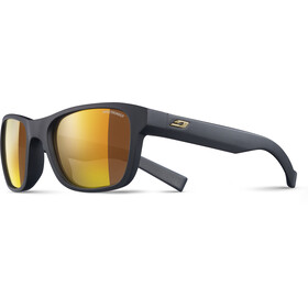 Julbo Junior 10-15Y Reach L Spectron 3CF Sunglasses Matt Black-Multilayer Gold